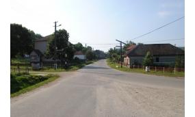 Imagini din comună