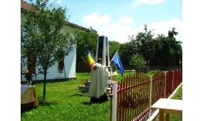 Sfințire monument Călacea