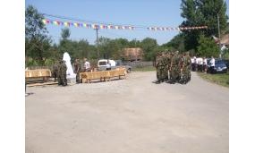Fii satului Popteleac 15-16 august 2009
